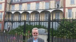Mitchell demands 3% Derelict Site Tax for La Touche Hotel